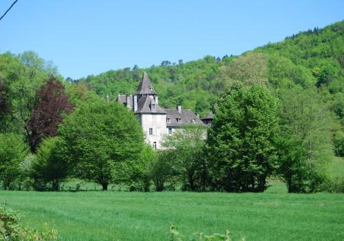 S'installer dans le village de Saint Chamant