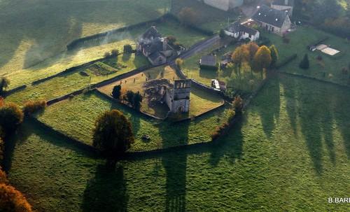 S'installer dans le village de Saint Geniez O Merle