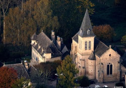 S'installer dans le village de Saint Julien Aux Bois