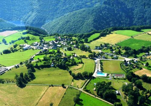 S'installer dans le village de Bassignac le Haut